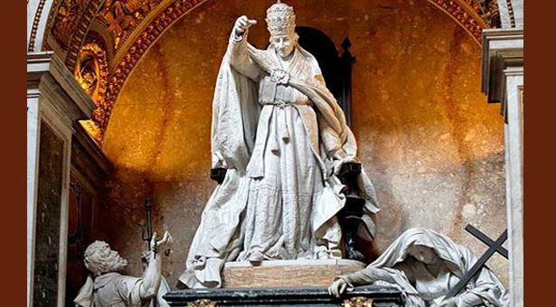 La visión de León XIII se hizo realidad