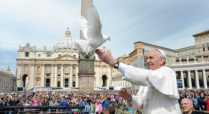 Se completa la triología sobre las virtudes cardinales