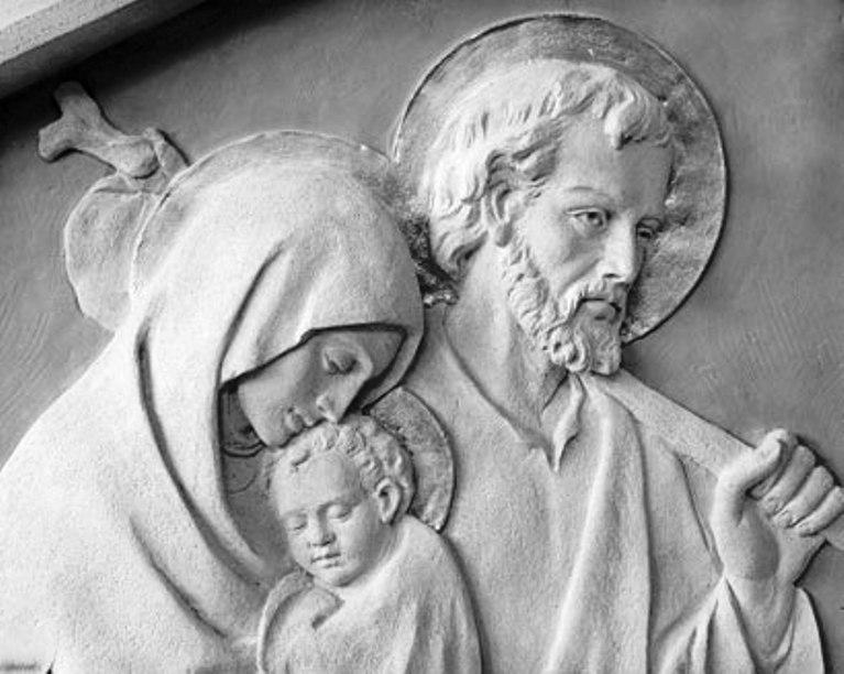 San José dé a los jóvenes la capacidad de soñar y arriesgar