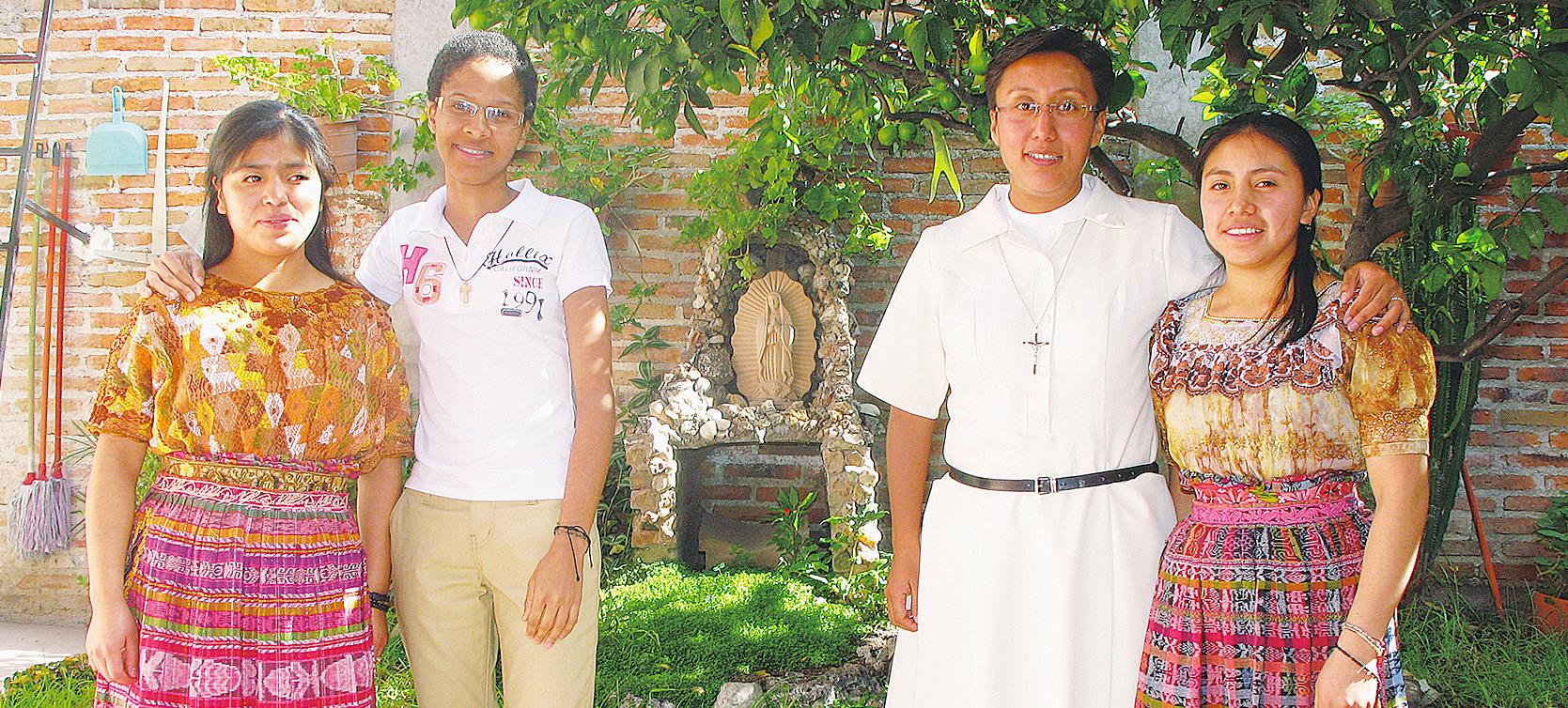 Vocación, riqueza del católico