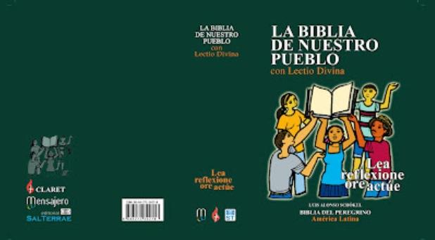 """¿Una """"Biblia"""" más?"""
