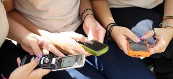 El celular afecta tu salud