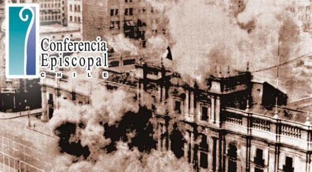 Iglesia defensora de derechos humanos durante la dictadura en Chile