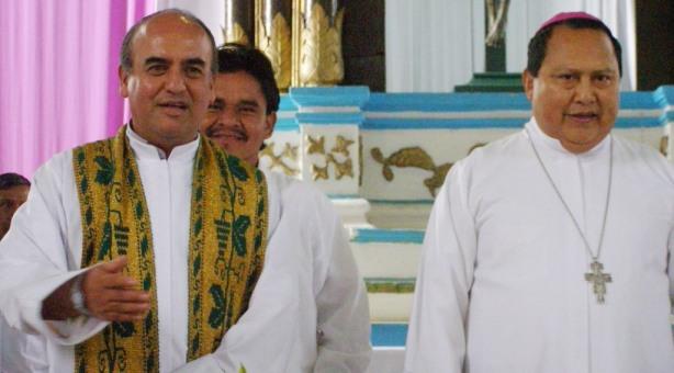 """Urge superar esa pastoral de """"mera conservación en la Iglesia"""""""