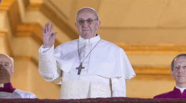 Bergoglio, la reinvención de Francisco