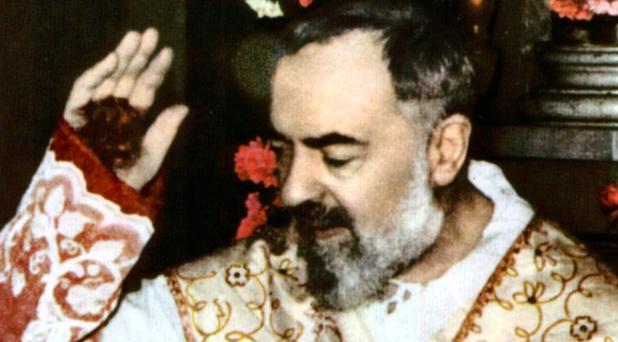 Padre Pío: la oración es la llave del corazón de Dios