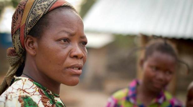 Religiosa congoleña premiada por su labor con refugiados