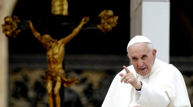 Dejar el «el chismerío» favorece la unidad de la Iglesia