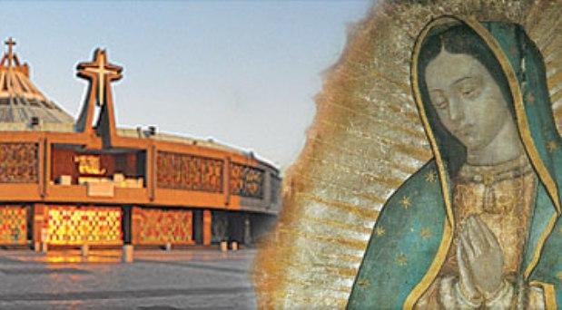 América Latina culminará en Año de la Fe en la Basílica de Guadalupe