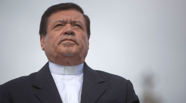 La Arquidiócesis de México: los candidatos y el 'factor Francisco'