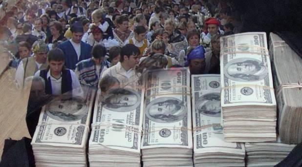 Salarios y el TLCAN