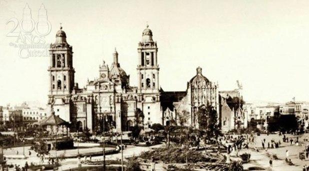 Las más hermosas Ave Marías del Mundo, en la catedral de México