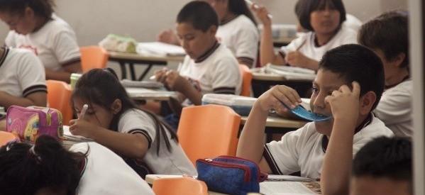 Educación que mira al futuro