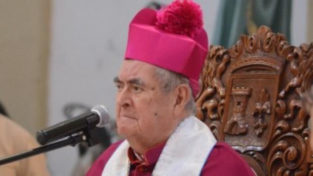 Falleció el primer Obispo de Veracruz