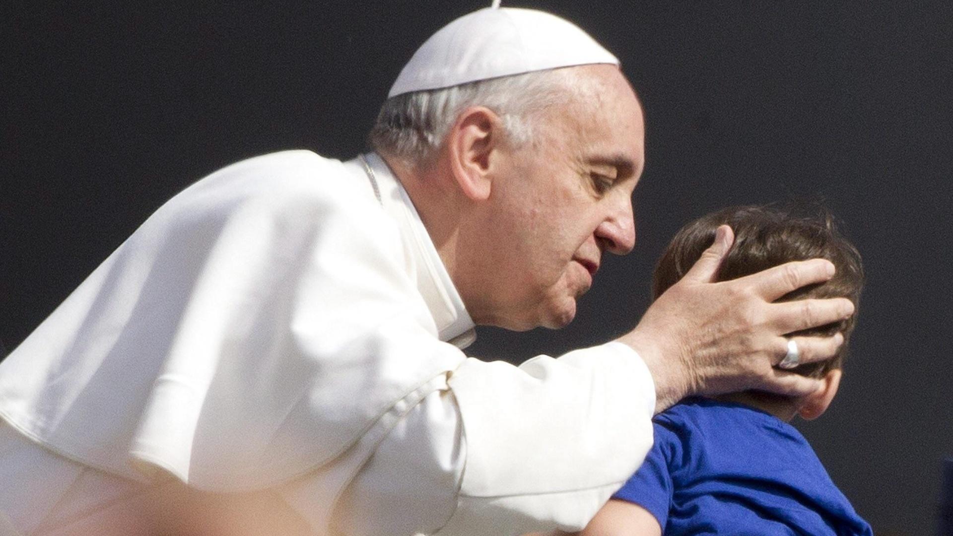 El Papa muestra su cercanía espiritual a México