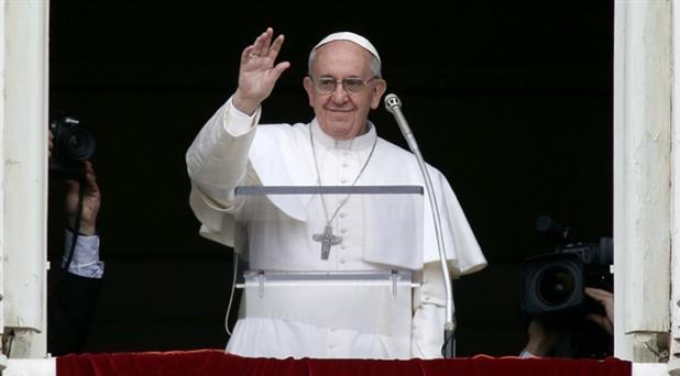 El Papa viajará en mayo a Tierra Santa