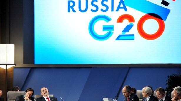 Urge el Papa al G-20 a comprometerse con la paz en Siria