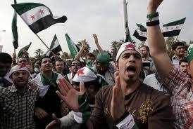 Diálogo, único camino para la paz en Siria: Cáritas
