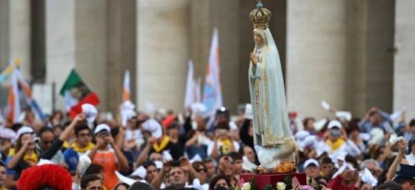 Fátima: un mensaje más fuerte que las balas