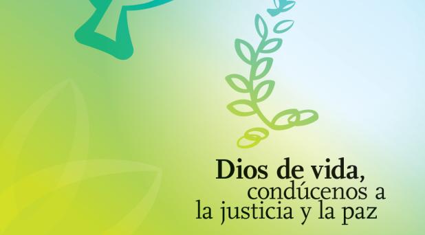 «Dios de vida, condúcenos a la justicia y la paz»