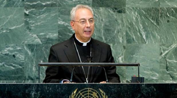 Preocupa a la Santa Sede la proliferación de armas nucleares