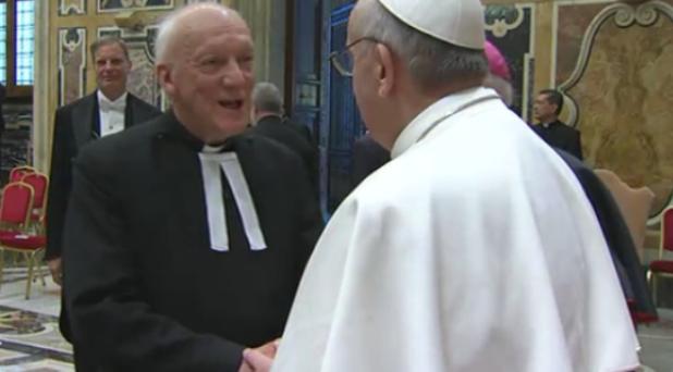 El diálogo con los luteranos da pasos significativos
