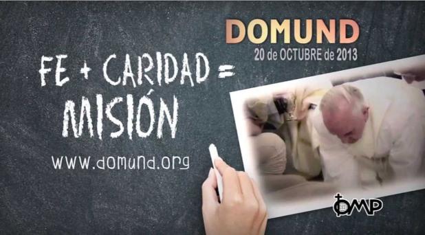 Jornada Mundial de las Misiones