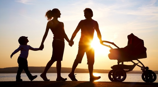 Acompañar a las familias en sus alegrías y dificultades: Francisco