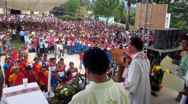 Los misioneros, entre el desconcierto y la esperanza