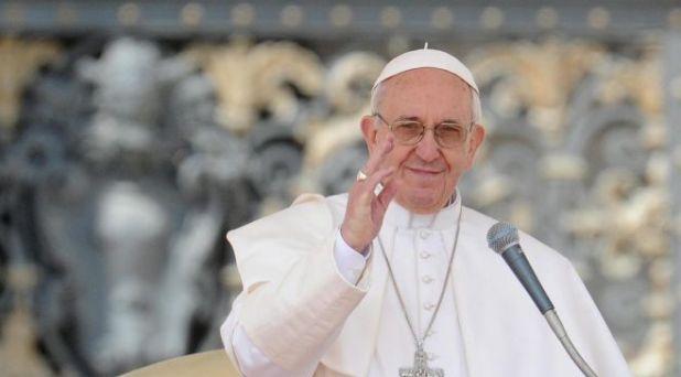 """""""La Iglesia es la casa de todos"""""""