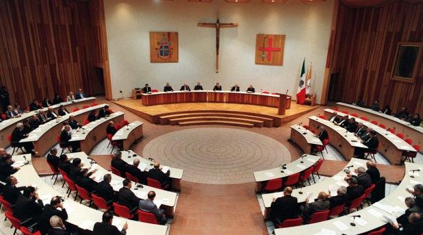 Episcopado mexicano respalda al Obispo de Apatzingán