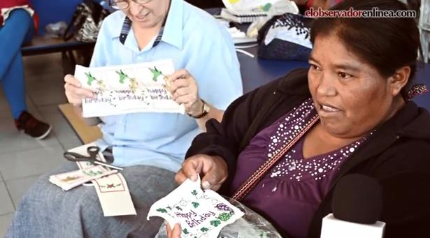 Punto de Cruz: religiosas rescatan da las calles a indígenas que piden limosna