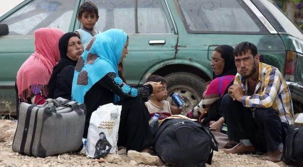 La Iglesia católica coordina sus ayudas en Siria y la región