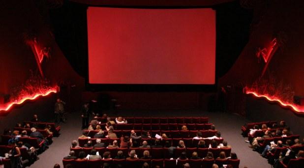 Adentrarse al cine para salir al mundo