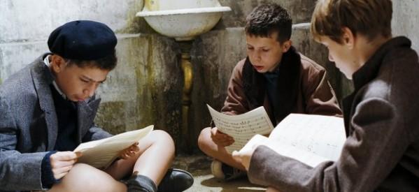 Esperar con alegría: Películas para ver en el Adviento (I)
