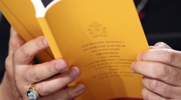 La Exhortación Apostólica y el año la fe