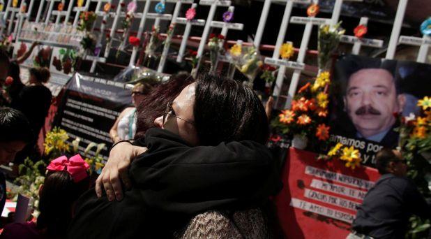 "Violencia e injusticia en México: ""No tener madre"""
