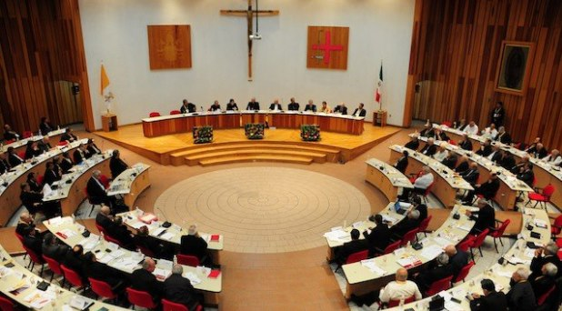 Asamblea cien de los obispos mexicanos