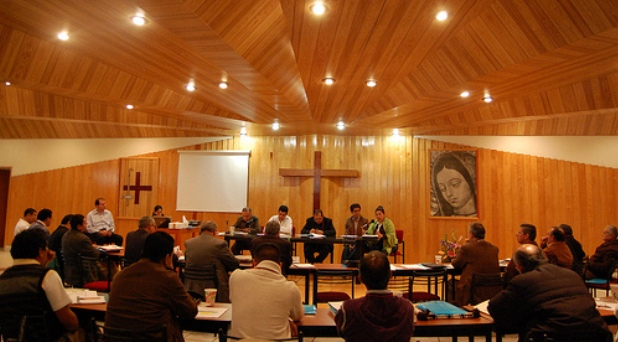Pastoral Social: unir esfuerzos para construir la paz