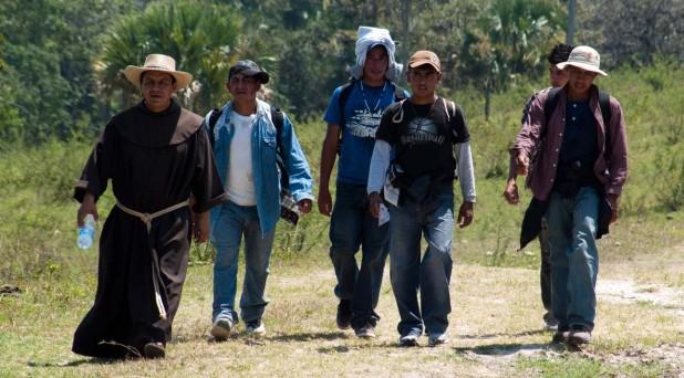 """""""La 72"""" convoca a Jornada de trabajo sobre migrantes y refugiados"""