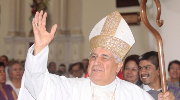 Nuevo obispo para Colima
