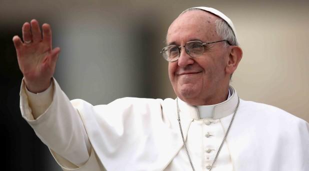Un Papa tergiversado