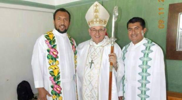 Encuentran dos sacerdotes muertos en curato de Ixhuatlan, Veracruz