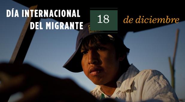 Día Internacional del migrante: acompañar su drama, generar esperanza