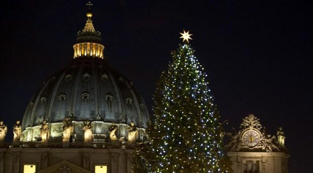 Chesterton, el Papa y la Navidad