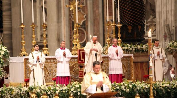 Cincuenta años de reforma litúrgica