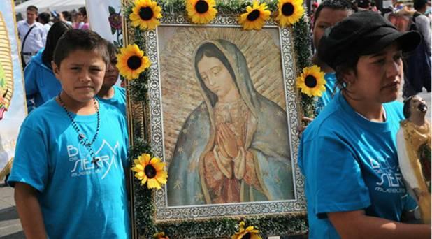 La Virgen María: Modelo para la Iglesia (II)