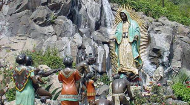 Una gran noticia para los católicos de México