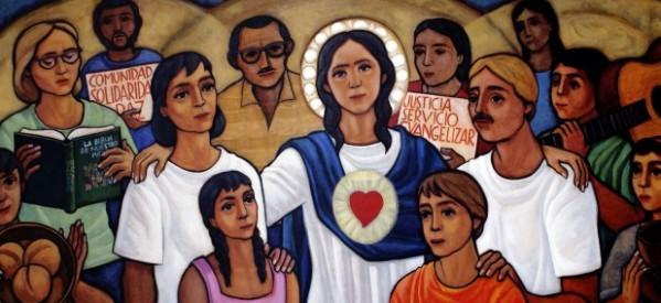 La Virgen María: Modelo para la Iglesia (I)