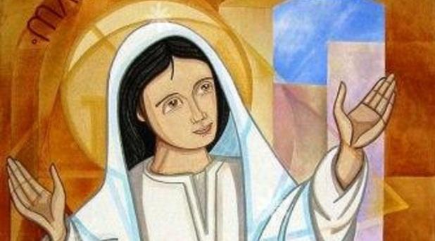 Canto de María: Magníficat
